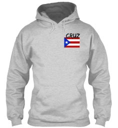 Puerto Rican TEAM CRUZ - Limited Edition | Teespring