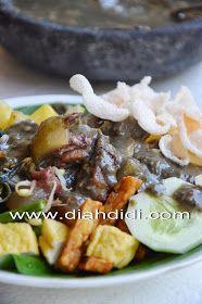 Diah Didi's Kitchen: Rujak Cingur