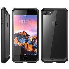 SUPCASE For Apple iPhone 7 / 7 Plus Premium Hybrid Slim Hard Clear Case  | eBay