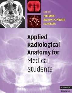 Applied #radiological anatomy for #medical #students,  View more on the LINK: http://www.zeppy.io/product/gb/2/381152060211/