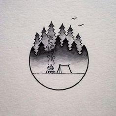 Картинка с тегом «woods»