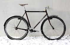 GearJunkie partnered with QBP to custom-build a perfect winter bike for urban riders.