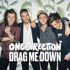He encontrado Drag Me Down de One Direction con Shazam, escúchalo: http://www.shazam.com/discover/track/278304541