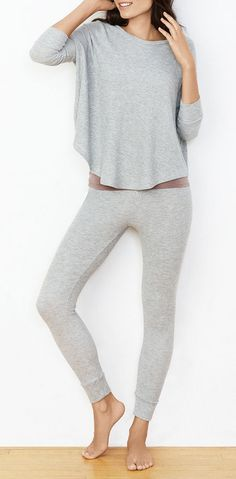 Comfy Lounge or Yoga Clothes ¥