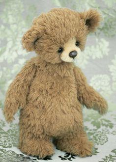 Beautiful bears, made by Threeoclockbears.