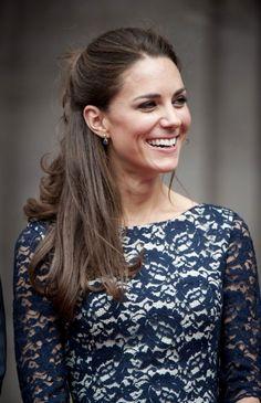 Kate Middleton!