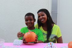 #pumpkin #carving #plantation #park #elementary #fall #festival #broward