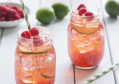 20 Flavored Water Recipes
