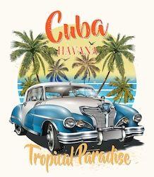 Johnny Bananas, Cuban Art, Graffiti, Bmw I8, Car Painting, Tropical Paradise, Vintage Posters, Typography, Illustration