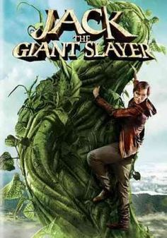 Jack the Giant Slayer (DVD)--The ancient war between humans and a race of giants is reignited when Jack, a young farmhand fighting for a kingdom and the love of a princess, opens a gateway between the two worlds.