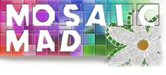 Mosaic Mad web site:  wonderful site with diys, patterns, tips and hints