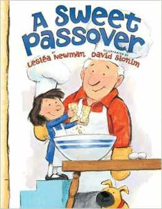 In this charming and humorous story, Miriam discovers—with the help of her family and a little matzah—the true meaning and importance of Passover. Miriam loves spending time with her family during Passover, and all week long she is happy to eat lots of matzah. But when she wakes up on the last day of the holiday, she is sick of matzah and refuses to eat it ever again. Then Grandpa makes his special matzah brei for the whole family, and Miriam learns there's more to Passover than just matzah.
