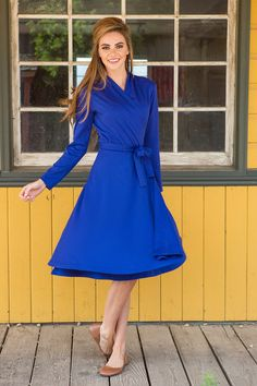 Margot Dress | Back to School Collection by Shabby Apple
