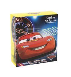 Disney Cars, Disney Frozen, Corine De Farme, Deodorant, Pixar, 50th, Products, Eau De Toilette, Toilets