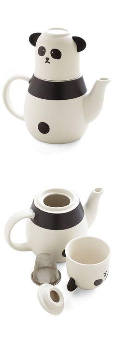 All That Panda Cup of Tea Set
