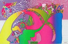 peter max posters - Google Search