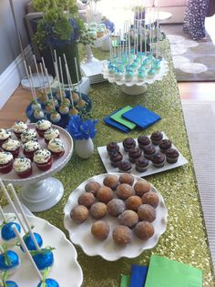 She had created a peacock-themed baby shower at a private home in . Peacock Birthday Party, 18th Birthday Party, Girl Birthday, Birthday Ideas, Peacock Baby, Peacock Theme, Baby Shower Themes, Shower Ideas, Bird Theme