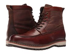 Dune London Conker Tan Leather - Zappos.com Free Shipping BOTH Ways