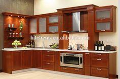 gabinetes de cocina modernos - Buscar con Google