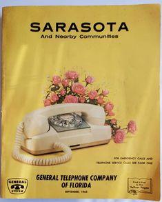 Emergency Call, Sarasota Florida, Telephone, Phone