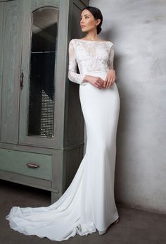 Calegra Bridal House provides stunning wedding dresses in Cape Town and Pretoria. They offer modern and stylish wedding dresses for any bride. Boho Chic Wedding Dress, Pink Wedding Dresses, Stunning Wedding Dresses, Perfect Wedding Dress, Designer Wedding Gowns, Luxury Dress, Bridal Collection, Sexy Outfits, Pretoria
