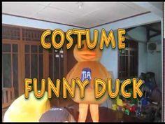 Funny cute For Kids - Action Cartoon Dancing Ducks