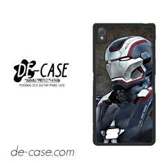 Iron Patriot For Sony Xperia Z3 Case Phone Case Gift Present YO