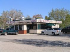 "Late's Diner, Manitowoc, WI. ~ home of the ""Packer Omelet""."