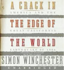 Book Review: A Crack in the Edge of the World by Simon Winchester   EE Times