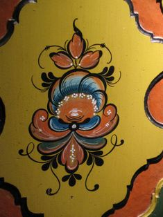 Ever heard of Hallingdal Rosemaling? Did your family come from Southern Norway? Rosemaling is the traditional decorative art that is timeless, and unique. Hallingdal is but one of the various style…