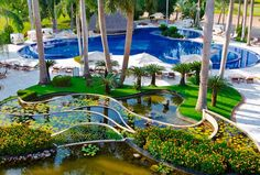 Top Babymoon Resorts Revealed
