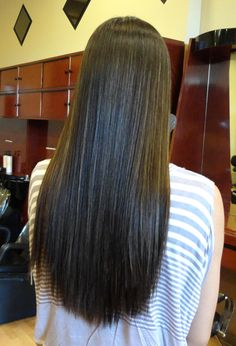 1000 Images About Hair Treatments On Pinterest Keratin