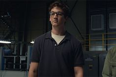 Watch Miles Teller Go from Nerdy Scientist to Superhero in the Trailer for 'Fantastic Four' Peter Divergent, Divergent Movie, Ms Marvel, Captain Marvel, Marvel Comics, Mister Fantastic, Fantastic Four, Four X, Miles Teller