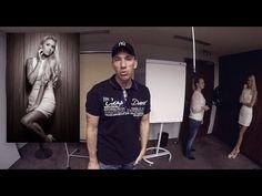 ▶ Entfesselt blitzen ala Calvin Hollywood Teil 3 // Roundflash - YouTube