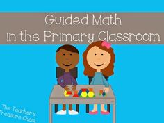 Guided Math Made Easy