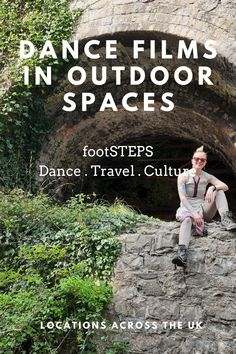 I've been creating short dance films in outdoor spaces during lockdown. Head over to my YouTube channel for dances in castles, abandoned buildings and natural sites. Dance Videos, Abandoned Buildings, Outdoor Spaces, No Response, Have Fun, Culture, Film, World, Youtube