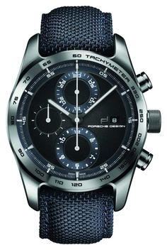 Porsche Design Chronotimer Series 1 - Acquire