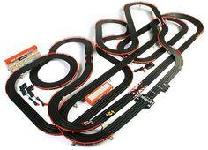 AFX Slot Car Sets | AFX Giant Raceway Slot Car Set