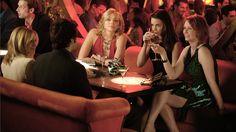 Sex and the City ~ Episode Photos ~ Season 6, Episode 4: Pick-A-Little, Talk-A-Little #amusementphile