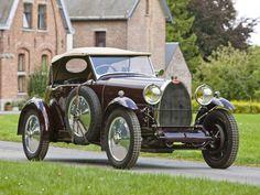 "anyskin: ""  1922 Bugatti Type 30 Torpedo """