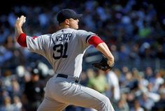 Red Sox beat the Yankees 4-1. Has Jon Lester (7 IP, 1 ER) finally turned a corner?