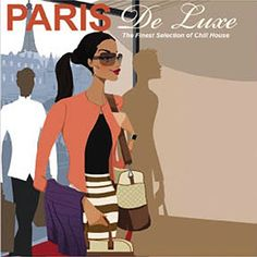 Paris De Luxe >>> You can get additional details at the image link.(This is an Amazon affiliate link and I receive a commission for the sales)