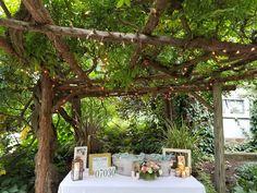 Willowwood Arboretum Wedding By Culinary Creations