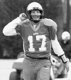 Tony Romo, Eastern Illinois