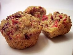 Panera Bread Restaurant Copycat Recipes: Cranberry Orange Muffins: Tried it... DELICIOUS!!!