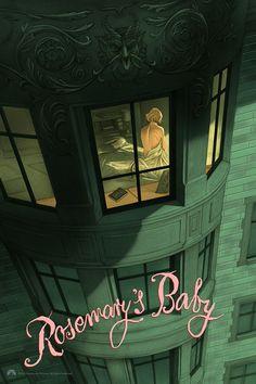 Rosemary's Baby Mais