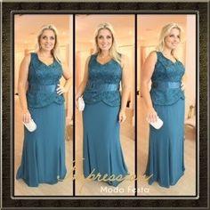 Mãe de Primeira Viagem: 13 Modelos de Vestidos de Festa Plus Size (Gordinhas) para o Natal.