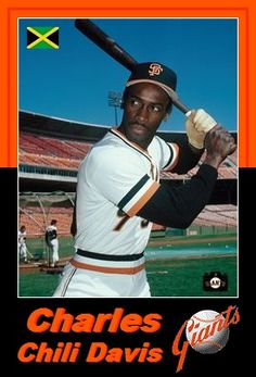 San Francisco Giants, Baseball Cards