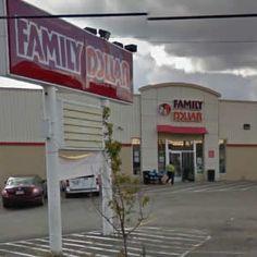 Family Dollar 1215 Brighton Rd Pittsburgh, PA 15233