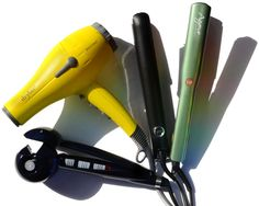 Four tools that bring the hair salon home - read more on the Glossy! #Sephora